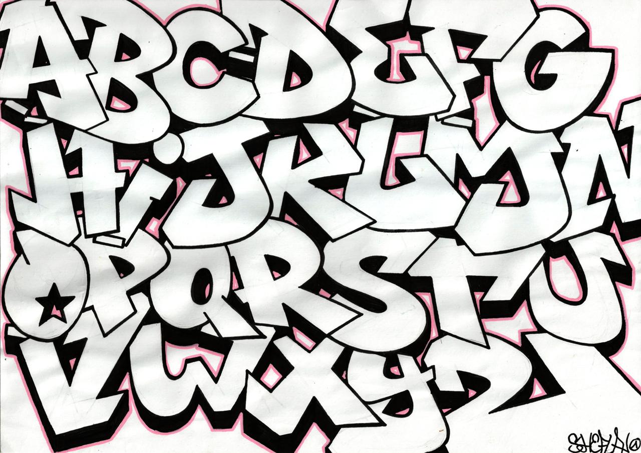 1280x905 Graffiti Pencil Drawings Graffiti Pencil Sketches