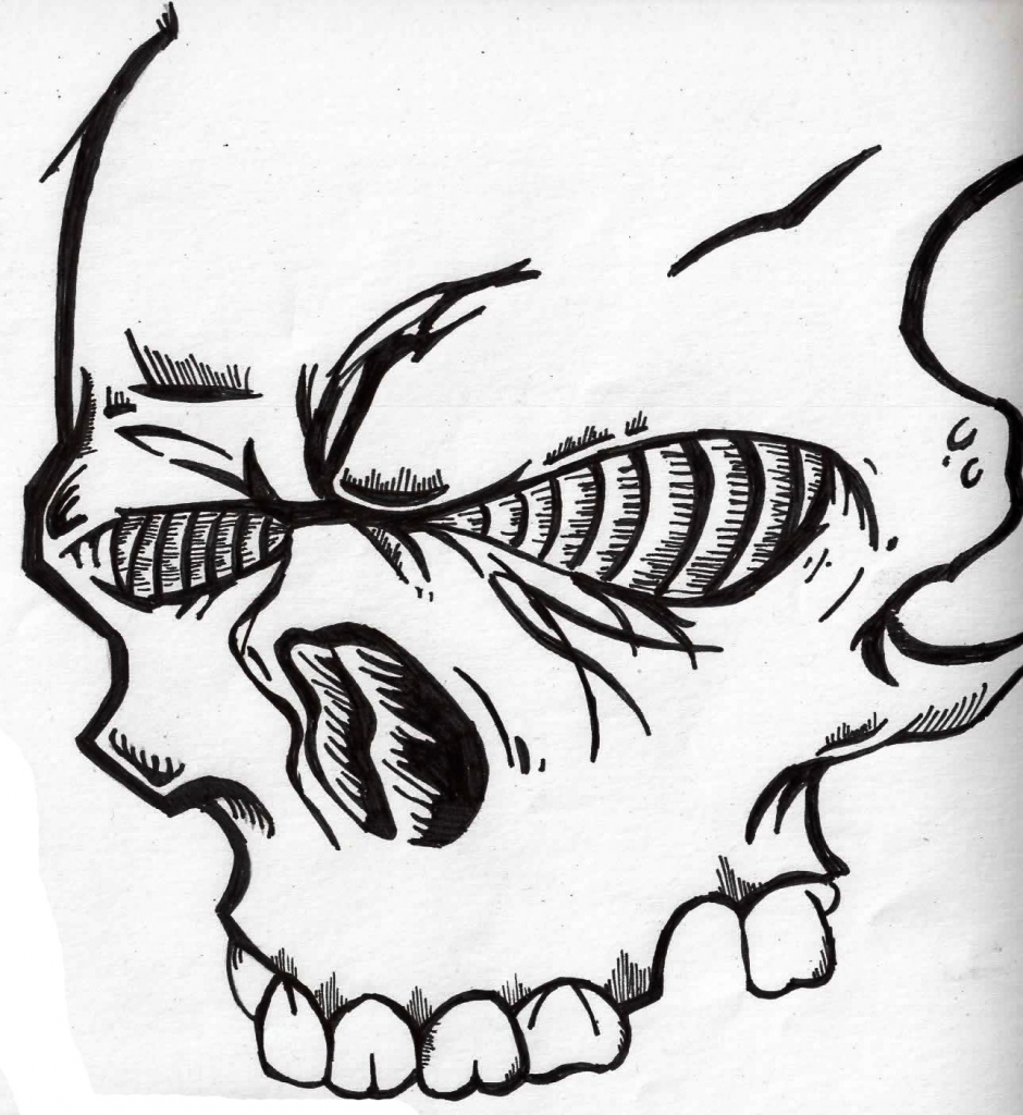 Graffiti Pencil Drawing At Getdrawings Com Free For Personal Use