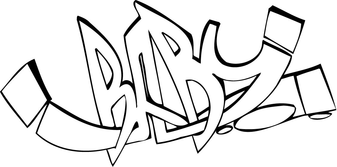 1131x560 Kids Coloring Graffiti Words Coloring Pages For Teenagers Free