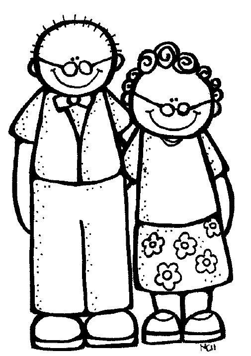 505x717 Free Clip Art Grandparent 17 Grandparents Clip Art Free Cliparts