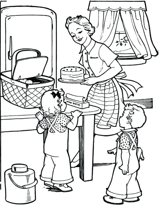 570x718 Grandparents Day Coloring Page Related Posts Happy Grandparents