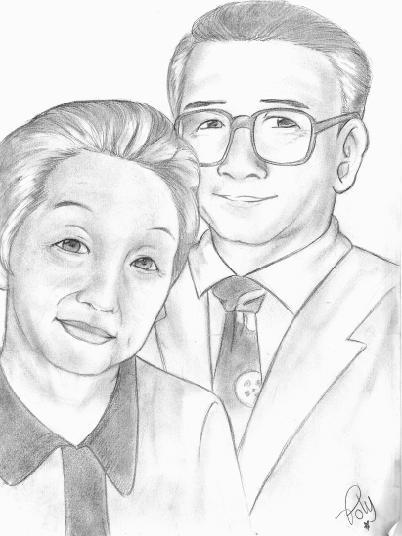 402x536 Grandparents By Patyhikari