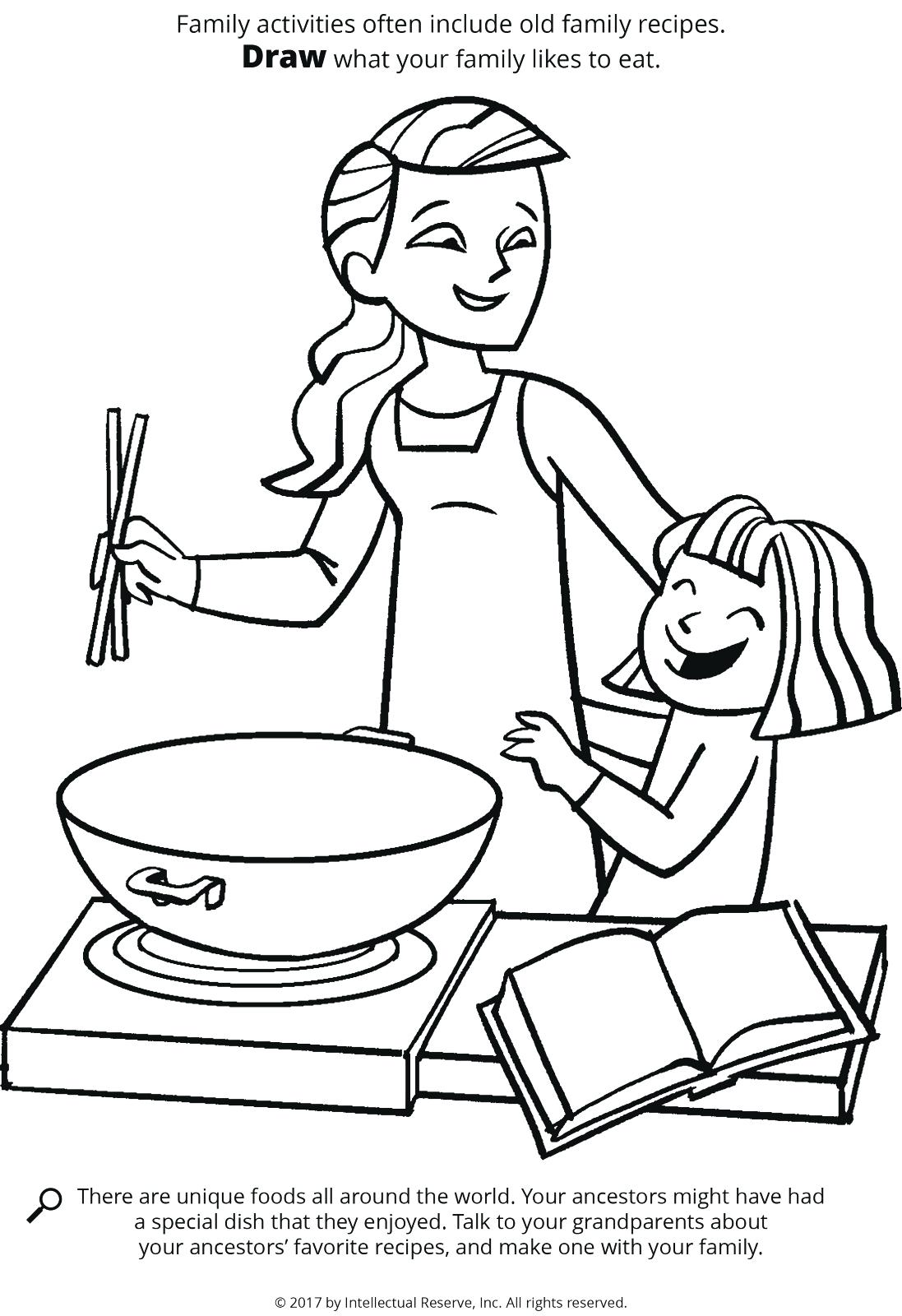 Grandparents Drawing at GetDrawings.com | Free for personal use ...