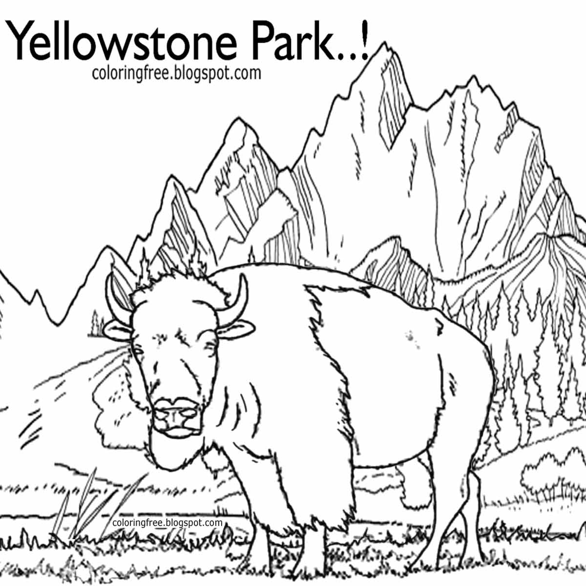 Grassland Animals Drawing at GetDrawings.com | Free for personal use ...