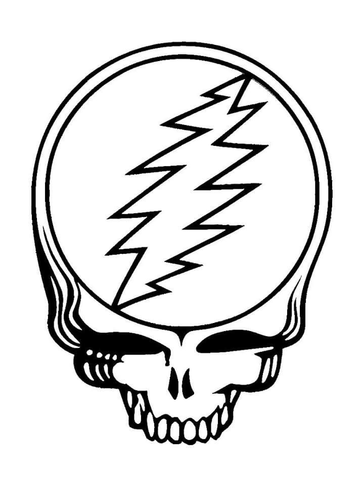 720x965 Stealy Template Grateful Dead Grateful Dead