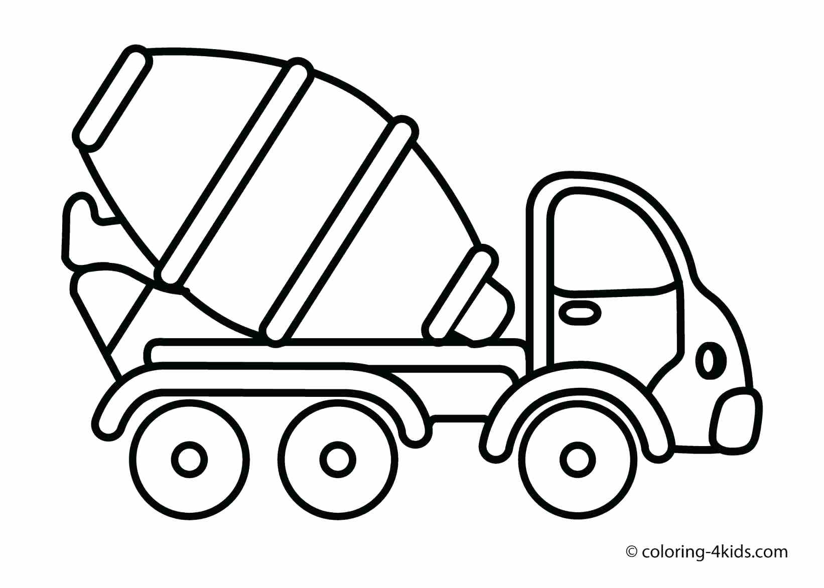 1642x1172 Coloring Grave Digger Coloring Pages