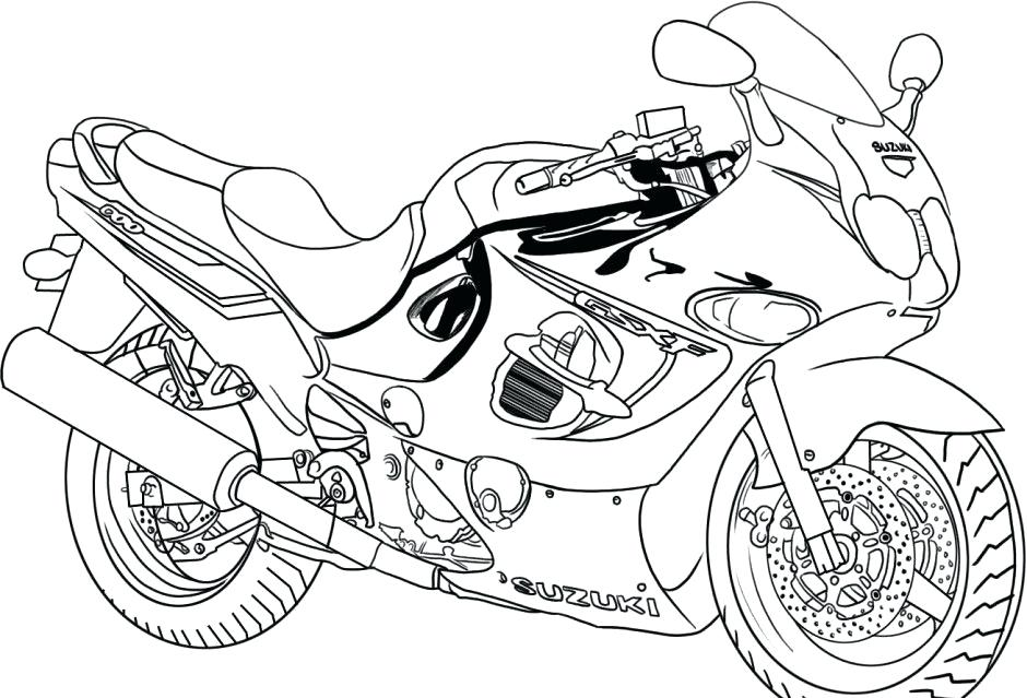 940x639 Monster Truck Coloring Pages Monster Truck Jumps Over Cars