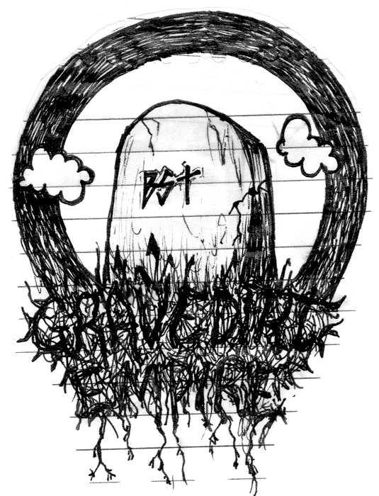 535x700 Music Grave Dirt Empire