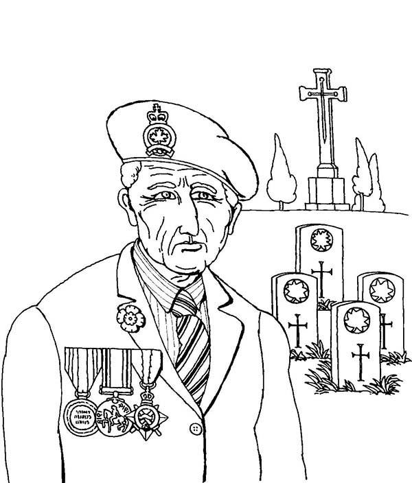 600x704 Remembrance Day Veteran