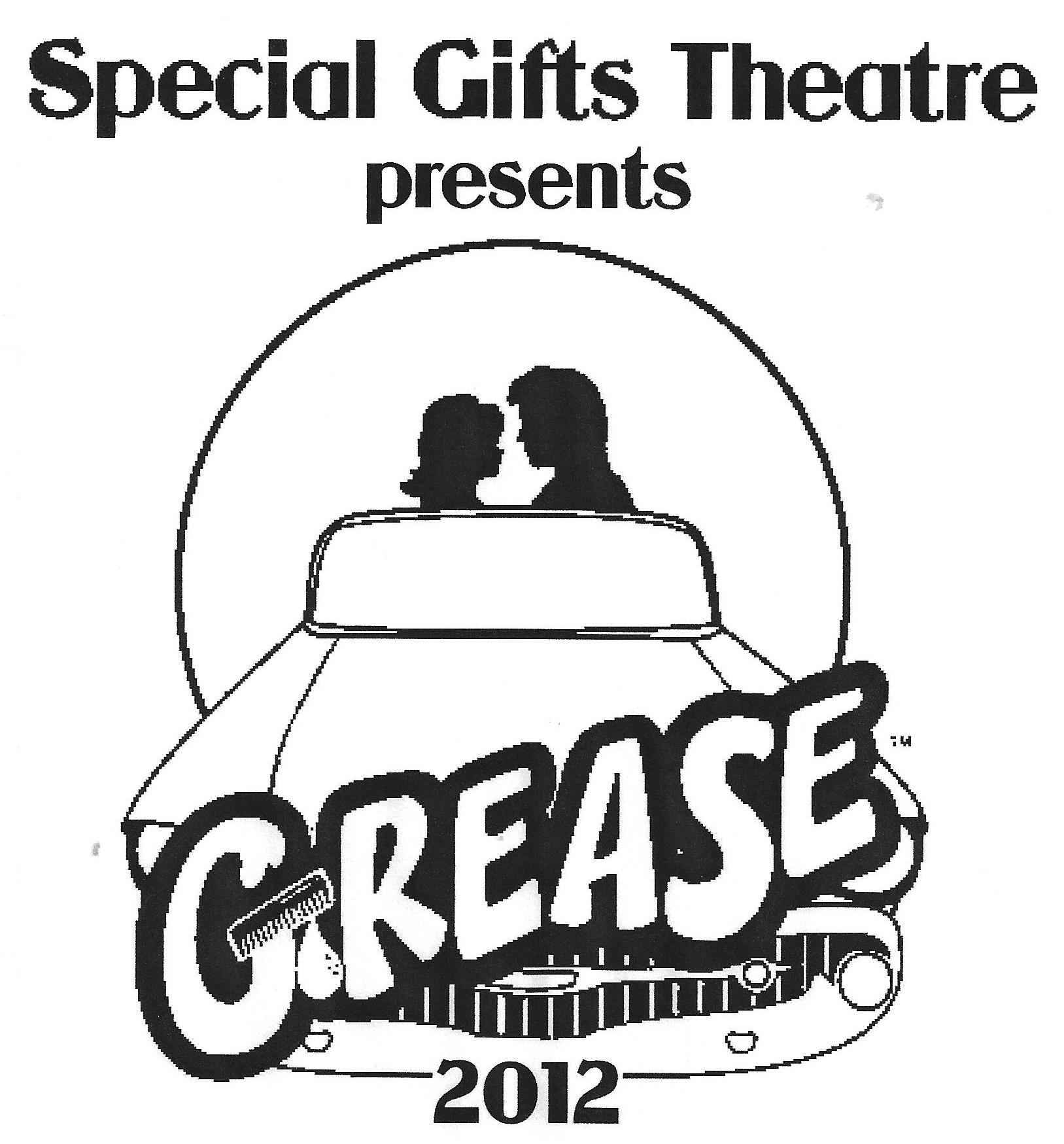 1627x1749 Grease Tickets On Sale Now!