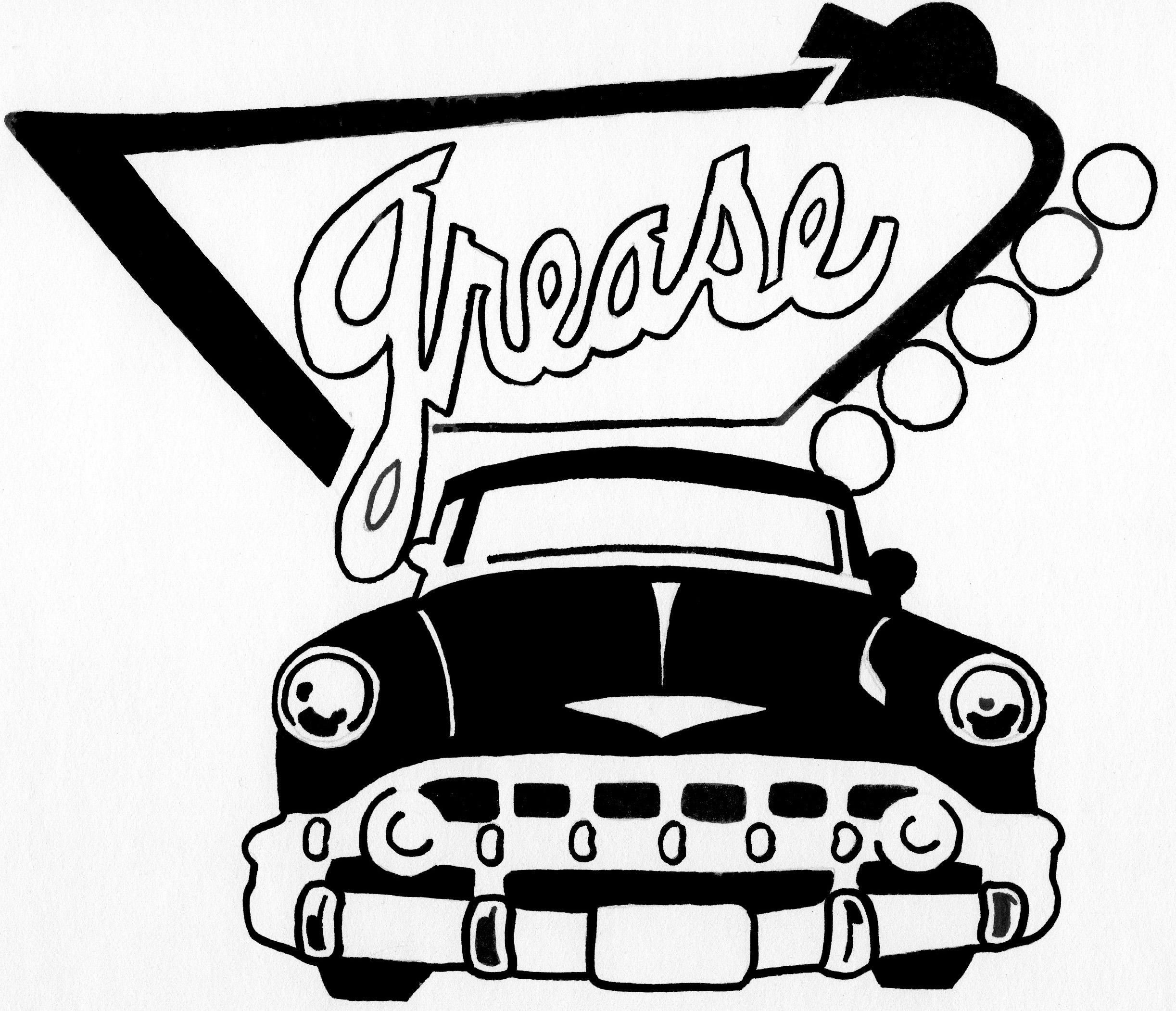 2445x2101 B Amp W Grease Logo Cropped Social Findlay