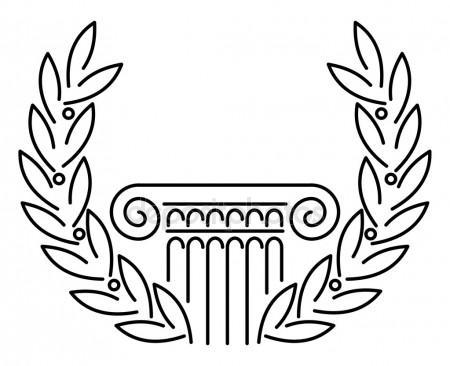 450x366 Column Stock Vectors, Royalty Free Column Illustrations