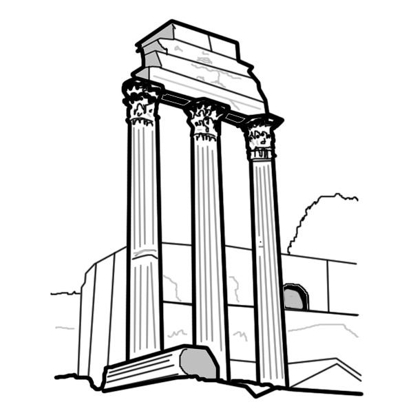600x600 Temple Of Gemini Ruins Scod Public Blog