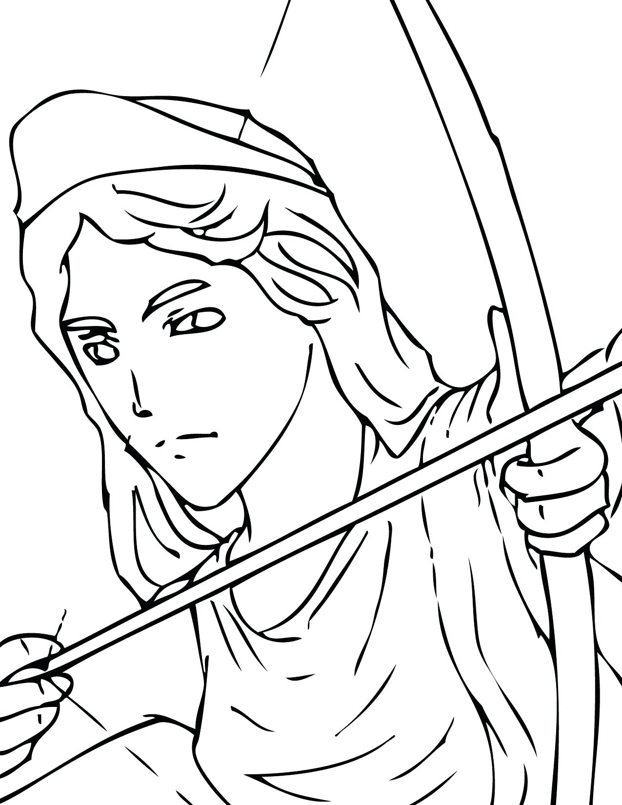 1275x1650 Coloring Aphrodite Coloring Page Sketches Of Face Drawing Sketch