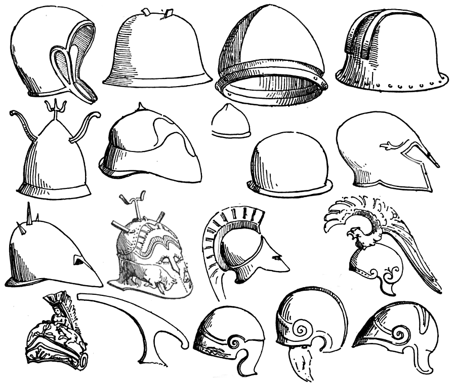 897x760 Ancient Greek Helmets Prop Agenda