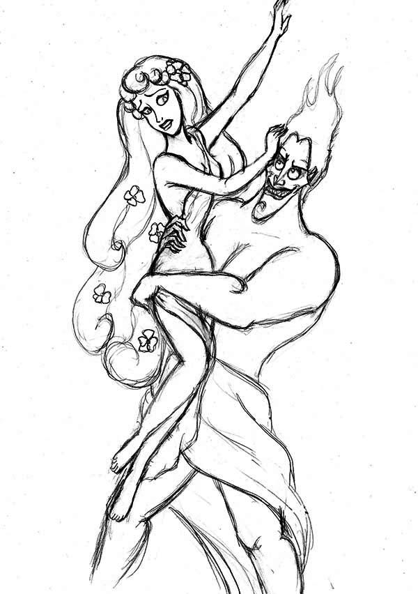 600x852 Greek Mythology