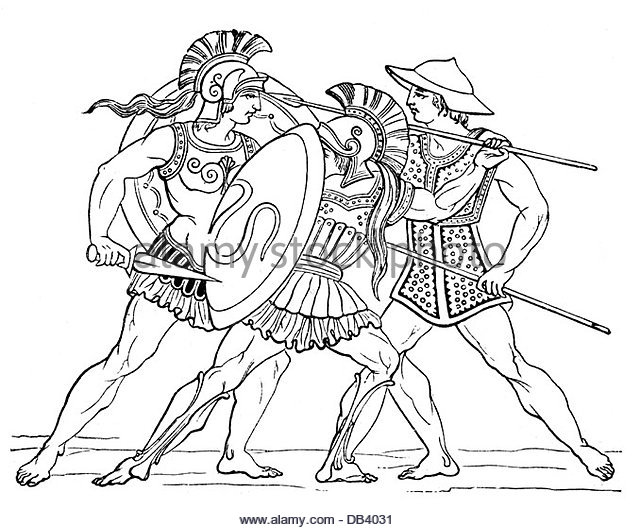 640x530 Ancient Greek Military Stock Photos Amp Ancient Greek Military Stock