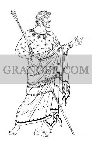 325x500 Image Of Zeusjupiter.