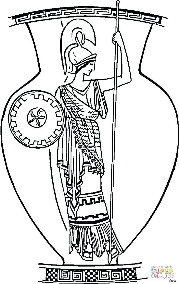 736x1166 Ma 00298125 Al0wsxh Vases Greek Vase Template Al0wsxi 16d Design