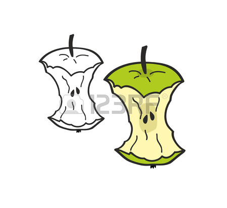 450x412 488 Cutting Apple Cliparts, Stock Vector And Royalty Free Cutting