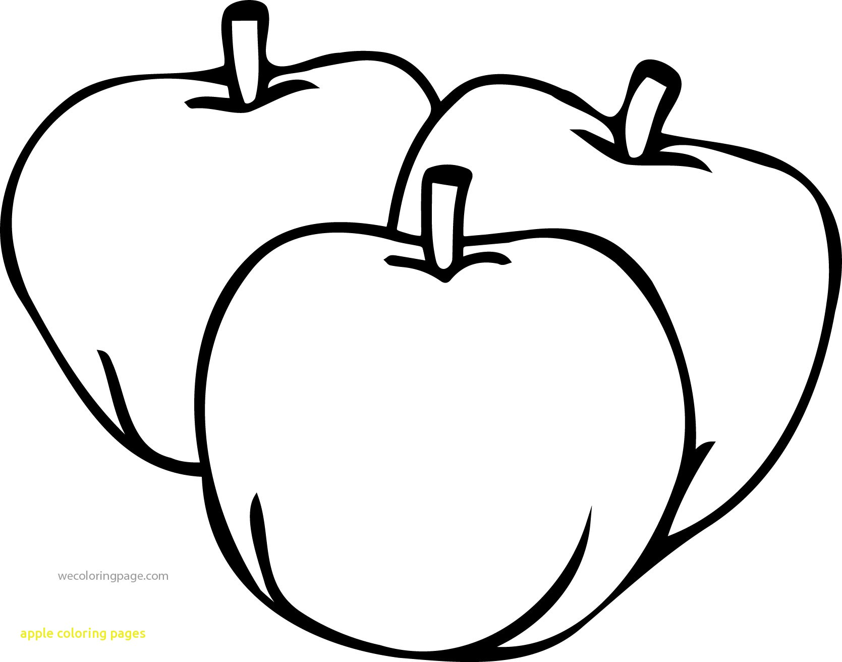 1669x1312 Apple Coloring Pages With Apple Coloring Pages Green Apple