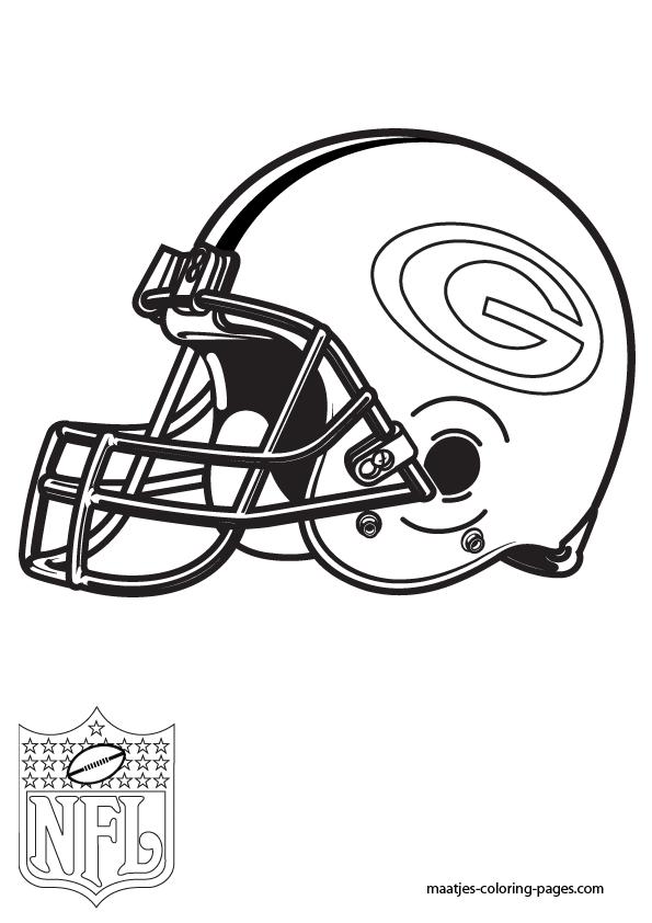 Green Bay Packers Helmet Drawing at GetDrawings   Free ...