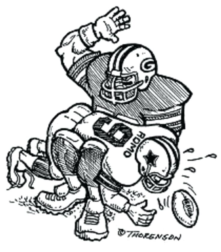 736x841 Green Bay Packers Coloring Pages Football Helmet Vikings Coloring