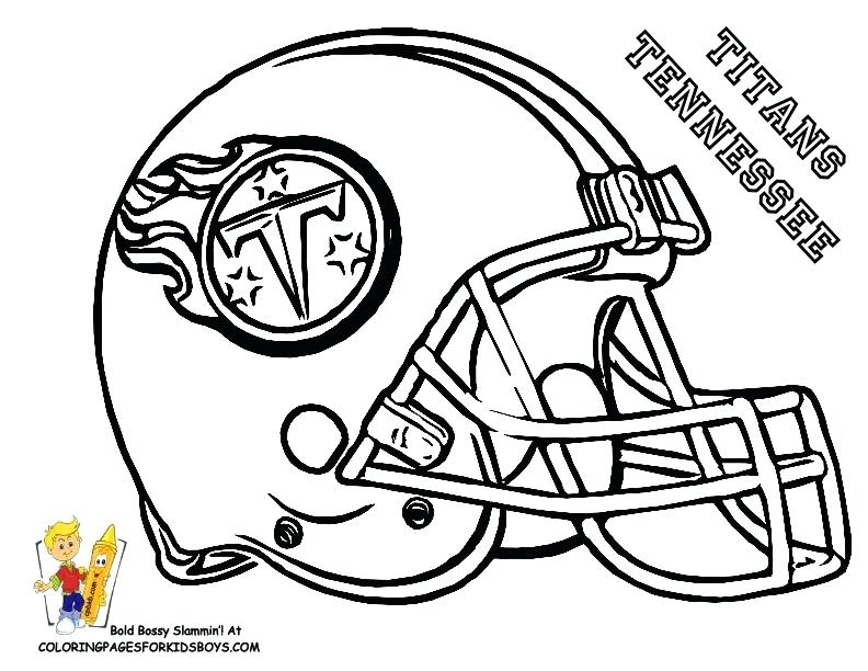 bears helmet coloring pages - photo#8