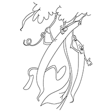 230x230 Top 10 Beans Coloring Pages For Your Little Ones