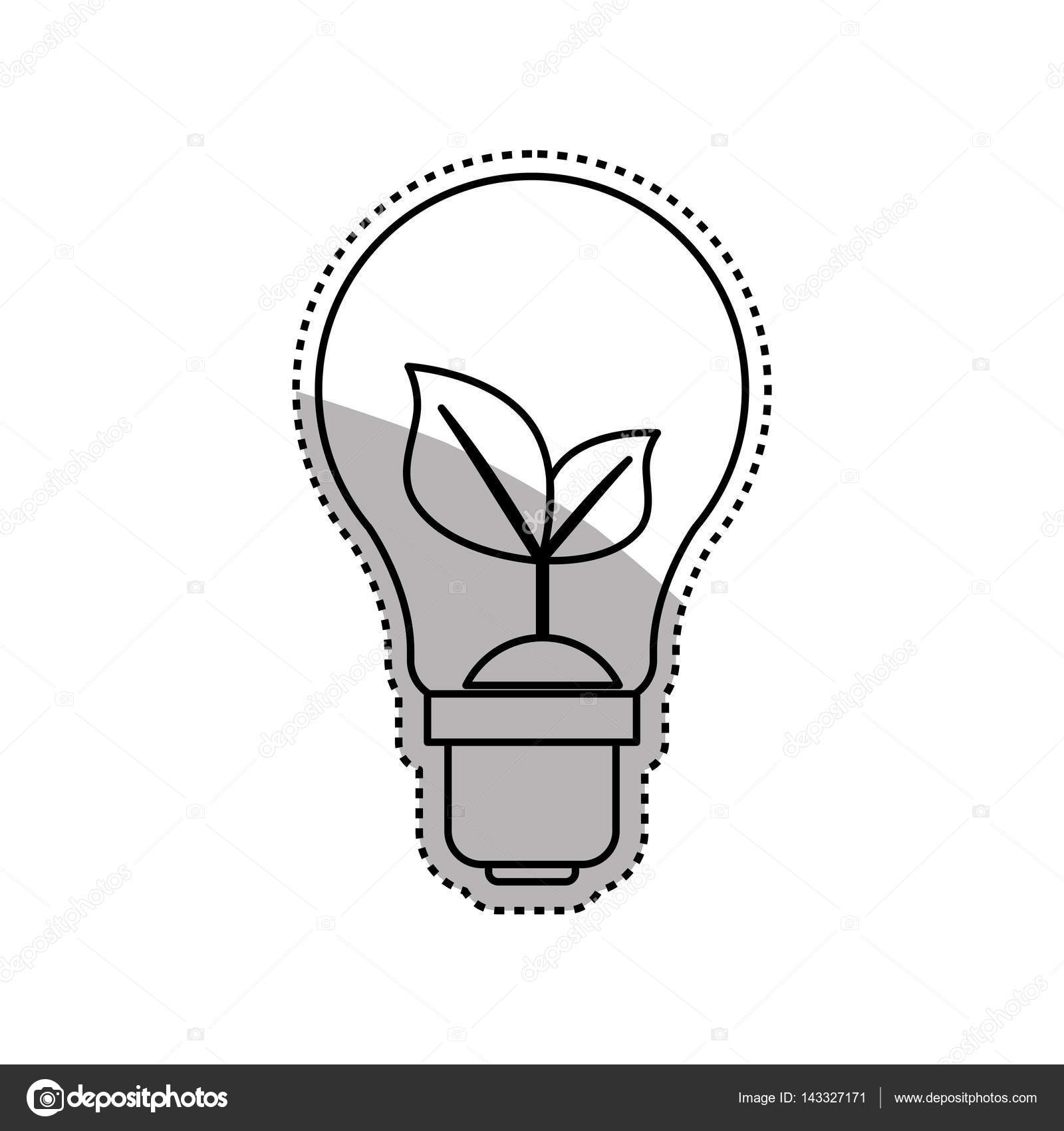 1600x1700 Green Energy Ecology Stock Vector Djv