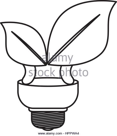 463x540 Ecology Environment Bulb Energy Power Renewable Concept Nature