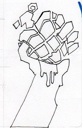 272x424 American Idiot Heart Hand Grenade Byyxstone212