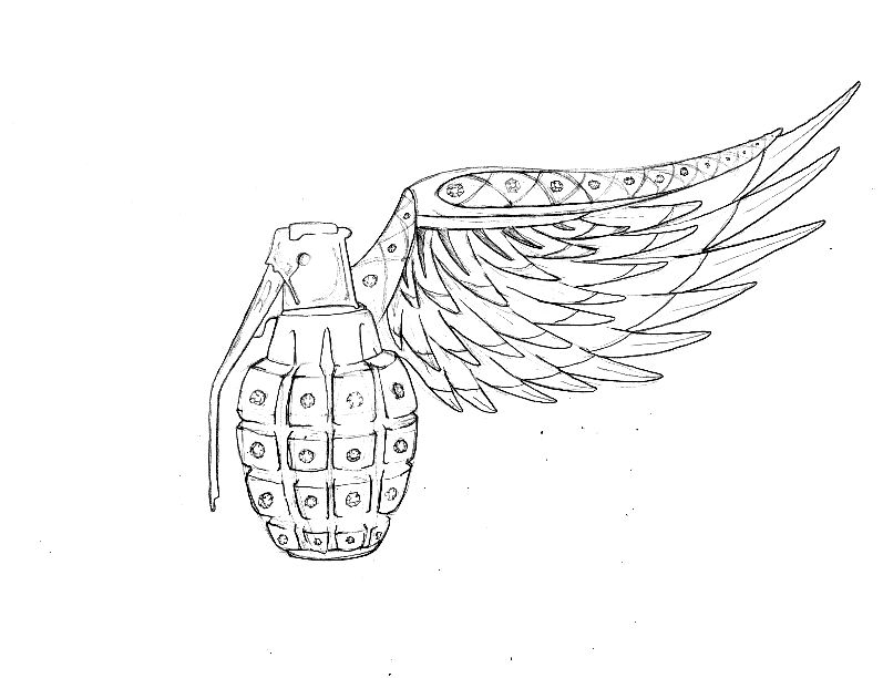 797x612 Faberge Grenade By Filly4585