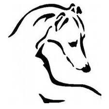 225x225 Resultado De Imagen De Stencils De Galgos O Wipet Art
