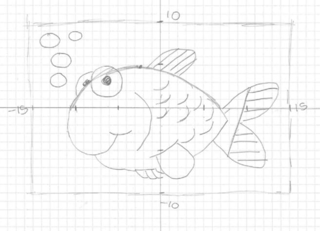 Grid Paper For Drawing At Free For Personal Use