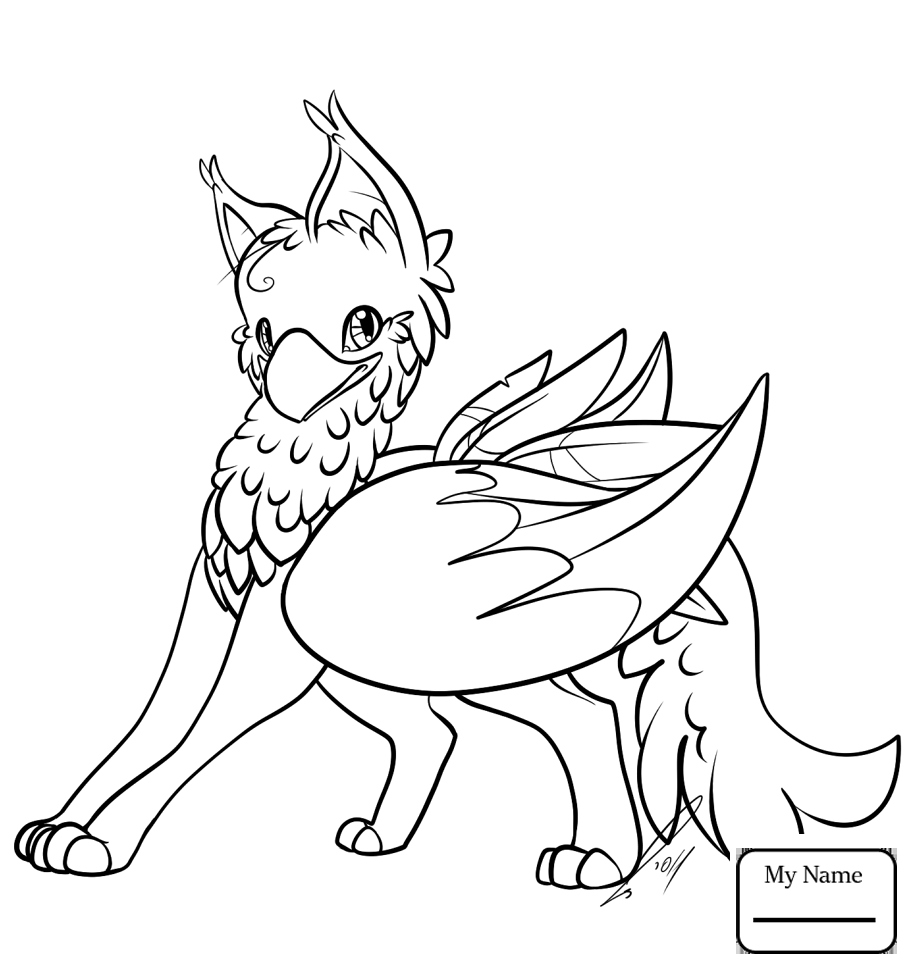 914x971 Coloring Pages Griffin Cartoon Griffin Fantasy Mythology