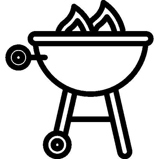 512x512 Grill Icon