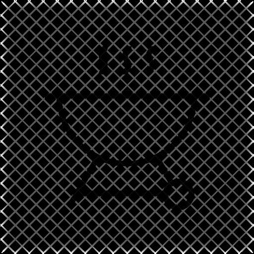512x512 Bbq Icon