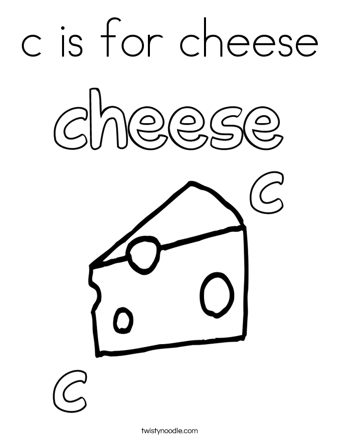 685x886 Cheese Coloring Pages