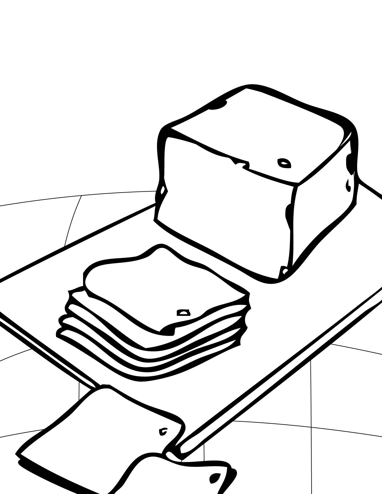 1275x1650 Coloring Pages Cheese Coloring Pages Free Coloring Pages Cheese