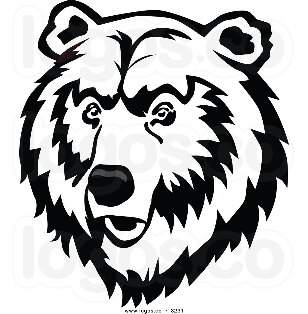 1024x1044 Grizzly Bear Head Drawing Grizzly Bear Face Drawing How To Draw