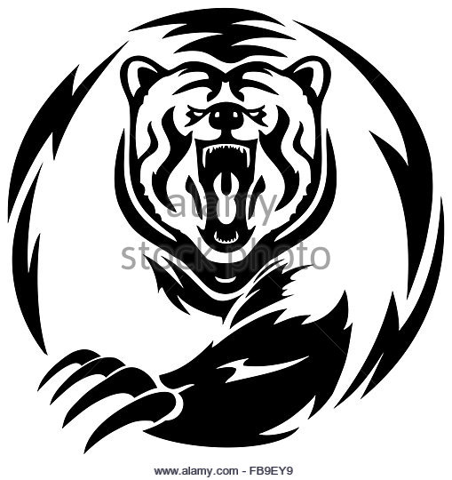 509x540 Roar Grizzly Bear Stock Photos Amp Roar Grizzly Bear Stock Images