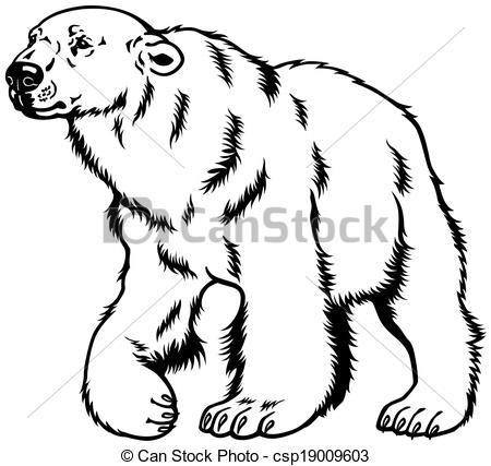 450x427 Black Bear Clipart Oso
