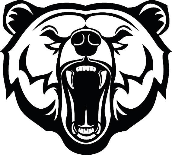 570x512 Grizzly Bear