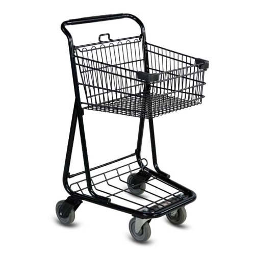 500x500 Convenience Express Shopping Carts