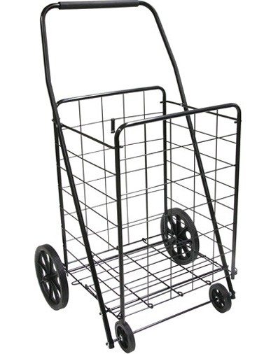 397x506 Folding Shopping Cart Trolley Shoponz