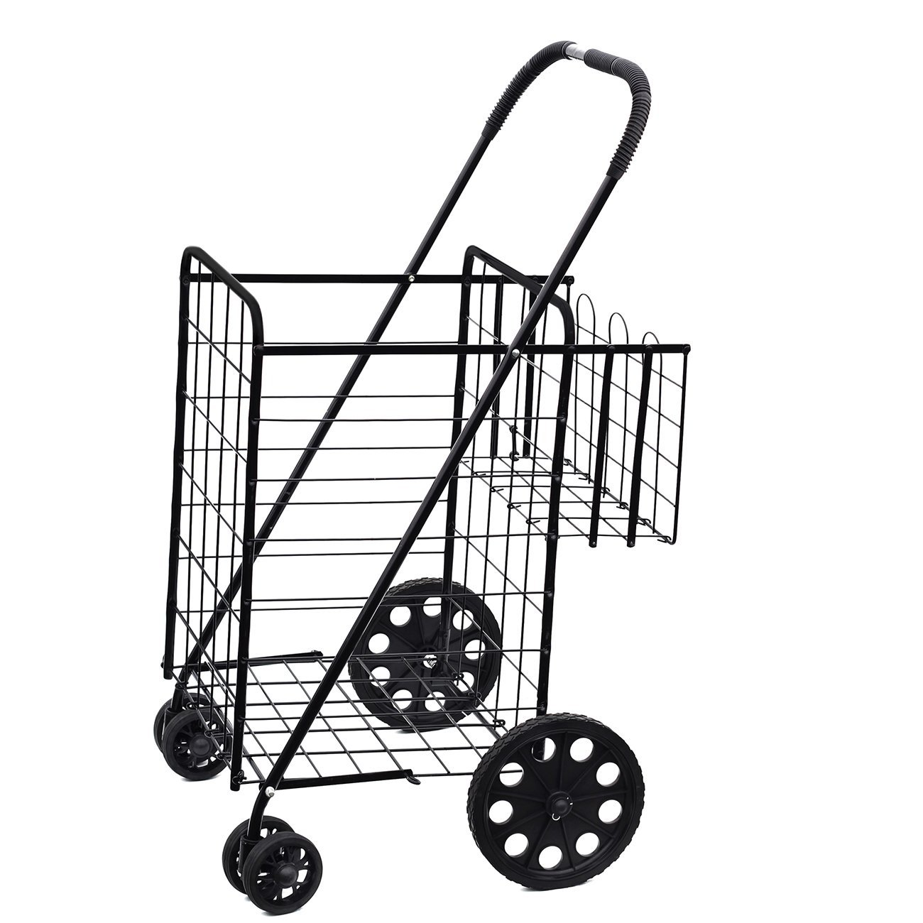 Grocery Cart Drawing at GetDrawings.com | Free for personal use ...