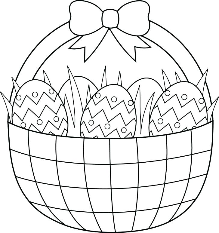 728x775 Shopping Coloring Pages Shopping Cart Coloring Page Size