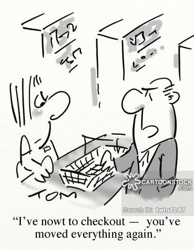 400x514 Supermarket Shops Cartoons And Comics