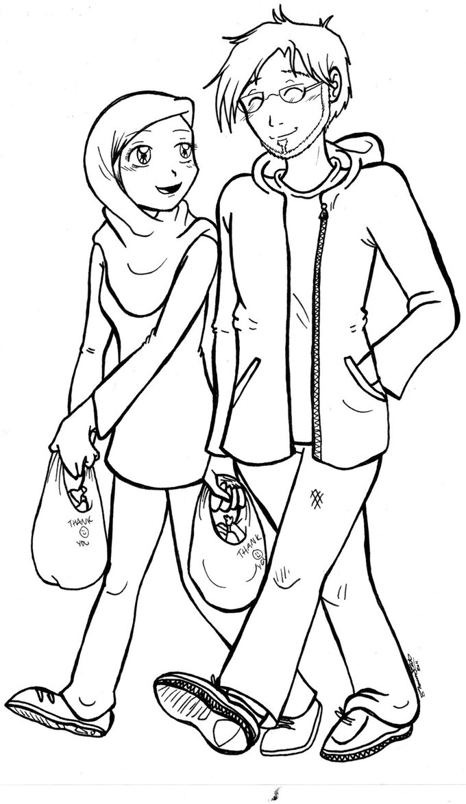 680x1174 Back From The Grocery Store By Cyprusbeetle